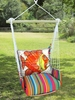 Le Jardin Modern Fish Hammock Chair Swing Set