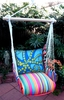 Le Jardin Octopus Hammock Chair Swing Set