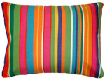 Le Jardin Stripe Outdoor Pillow