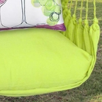 Lime Yellow Fabric