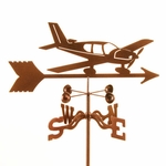 Lo Wing Weathervane