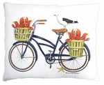 Lobster Delivery Outdoor Pillow