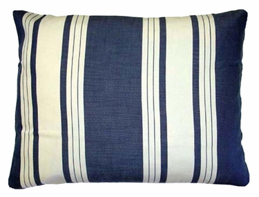 Marina Stripe Outdoor Pillow - Click to enlarge