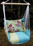 Meadow Mist Duet Bird Hammock Chair Swing Set