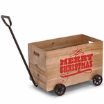 Merry Christmas Wagon