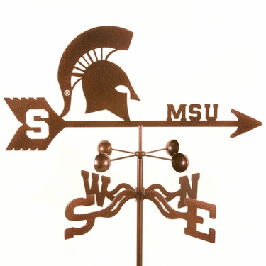Michigan State Spartans - Click to enlarge