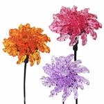 Mini Solar Bergamot Stakes (Set of 6)