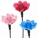 Mini Solar Peony Stakes (Set of 6)
