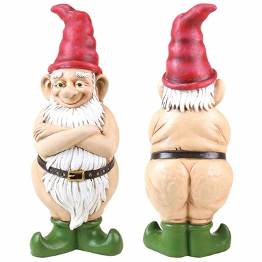 Naked Gnome - Click to enlarge