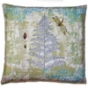 Nature's Architecture Outdoor Pillow