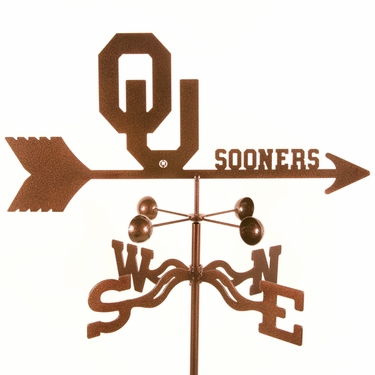 Oklahoma Sooners - Click to enlarge