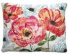 Perennial Garden 1 Outdoor Pillow