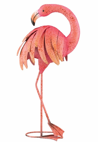 Pink Flamingo Bird - 25