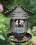 Plum Marquis Bird Feeder