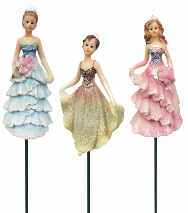 Princess Stakes (Set of 12) - Click to enlarge