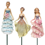 Princess Stakes (Set of 12)