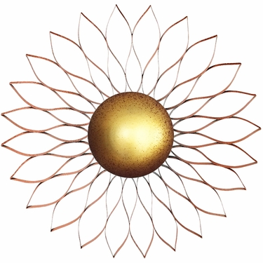Radiance Wall Decor - Click to enlarge