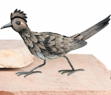 Roadrunner Bird Decor - Click to enlarge