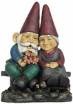 Romantic Gnomes Forever