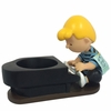 Schroeder Peanuts Beethoven - Painted Planter