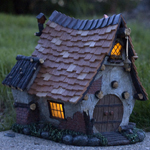 Solar Fairy Bavarian House