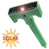 Solar MoleMax w/Chatter-Sound Technology