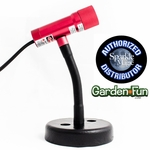 Sparkle Magic V4.0 Landscape Laser Light - Crimson Stars (Red)