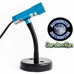 Sparkle Magic V4.0 Landscape Laser Light - Indigo Twilight (Blue)