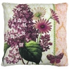 Spring Lilac 1 Outdoor Pillow