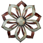Starflower Wall Decor