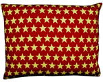 Stars All Over  Outdoor Pillow