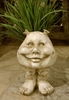Suzy Q Face Planter