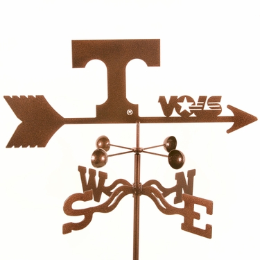 Tennessee Volunteers - Click to enlarge