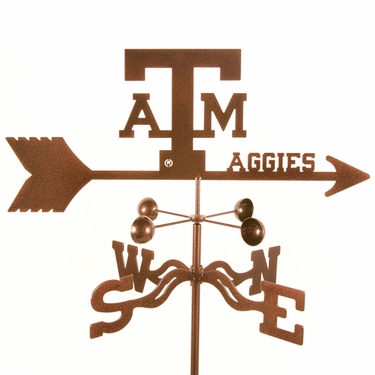 Texas A&M Aggies - Click to enlarge