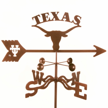 Texas Longhorns - Click to enlarge