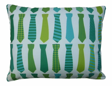 Ties Outdoor Pillow Only 44 95 At Garden Fun