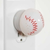 Ultrasonic Pest Repeller - LED Baseball