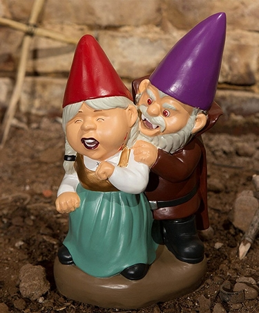 Vampire Gnome - Click to enlarge