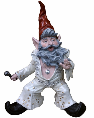 Vegas Gnome - Click to enlarge
