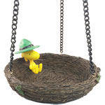 Woodstock Scout Bird Feeder