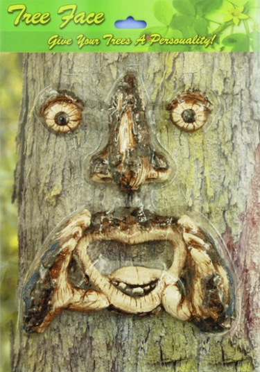 Yelling Tree Face - Click to enlarge