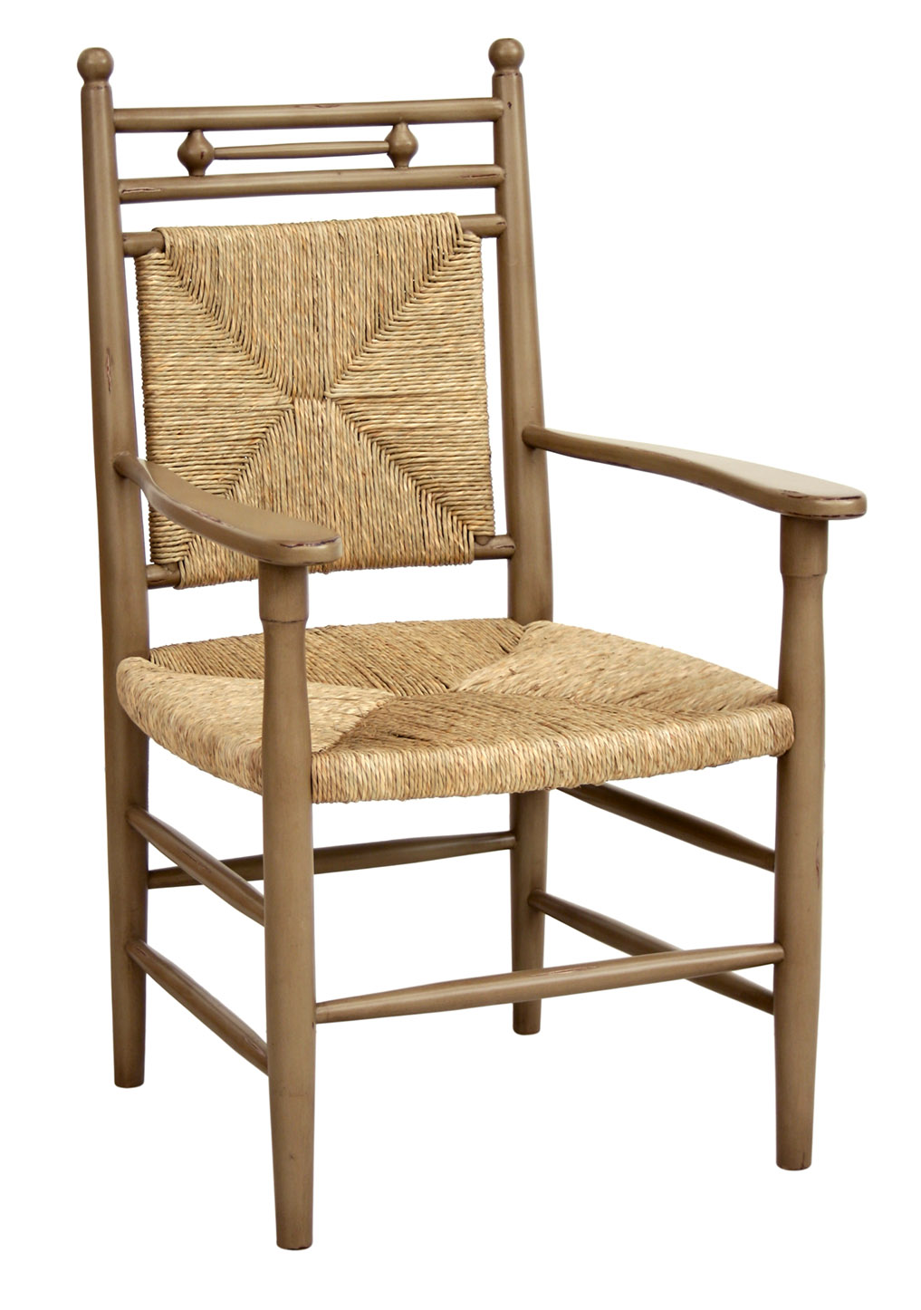 Abigail Dining Arm Chair for Sale - Cottage & Bungalow