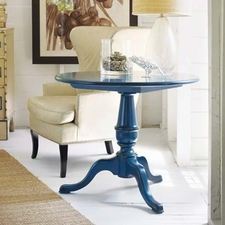 Accent & End Tables