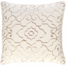 Adagio Pillow Beige<font color=cf2317> 20% Off</font>