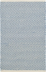 Arlington French Blue Indoor/Outdoor Rug