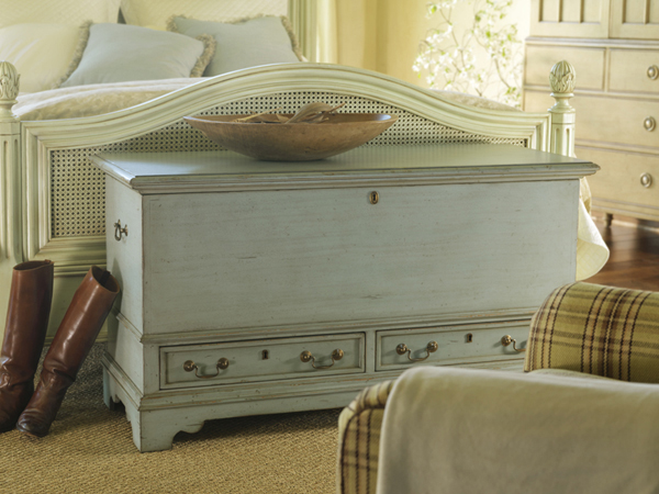 Aspen Blanket Chest For Sale Cottage Amp Bungalow