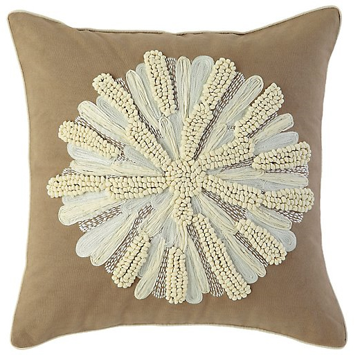 Asters Pillow In Many Colors For Sale Cottage Amp Bungalow