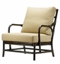Ava Lounge Chair in Three Colors