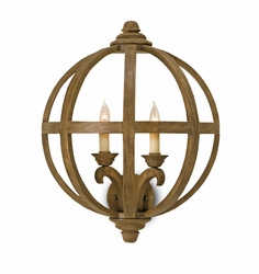 Axel Wall Sconce