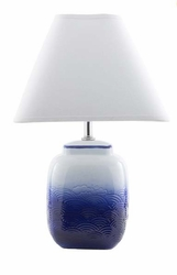 Azul Short Table Lamp
